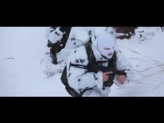 Армейский спецназ ВС РФ  Russian military special forces  ГРУ _ ССО _ ПДСС  GRU _ SSO _ PDSS