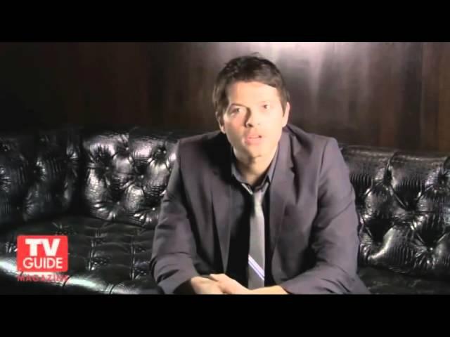 Актёры сверхъестественного говорят по русски Alex Enigmix
