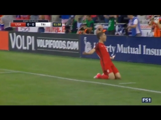 Highlights - usmnt 2-0 trinidad and tobago - mlssoccer.com