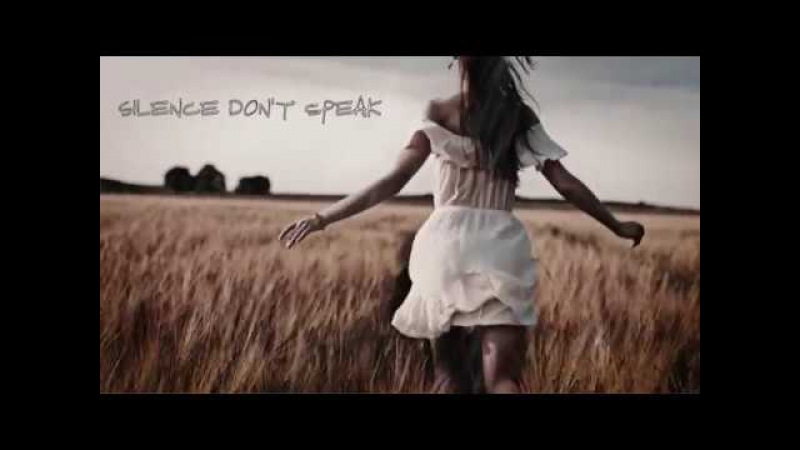Livin R Zeff Silence Don't Speak feat Sessi Official Lyric Video