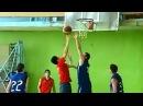 ЧГ Кимры по баскетболу (03.03.2012) команда 'Старое Савёлово'