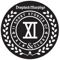Логотип DROPKICK MURPHYS