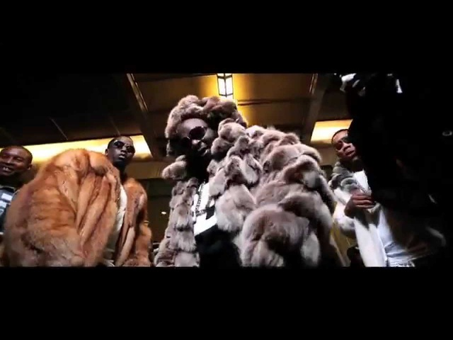Puff Daddy Feat. Rick Ross French Montana Big Homie (2014)