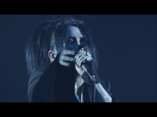 The GazettE LIVE TOUR 15 16 DOGMATIC FINAL - GODDESS