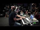 Infected Mushroom play I Wish LIVE at Guitar Center Masterclass