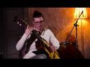 Нирвана в исполнении гитариста Александра Мисько