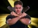 Power Rangers - All Jason Morphs   Mighty Morphin - Wild Force   Austin St John