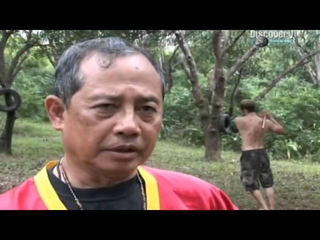 Тайны Боевых Искусств 2 Кали Филиппины