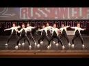 HHI 2015 RUSSIA = BANDA BOOM = V 6