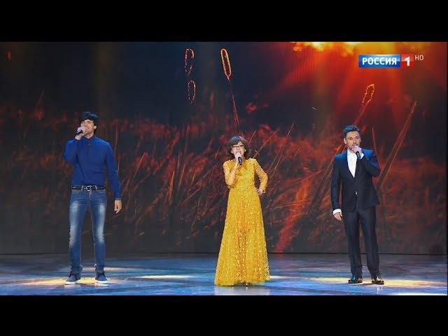 Р. Алехно, Д. Колдун, Я. Поплавская — «Мы еще споём» (HD)