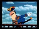Остров Сокровищ Капитан Смоллетт Мне вообще ничего не нравится!