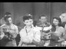 From the Movie Shake, Rattle, And Rock (Lisa Gaye ?)