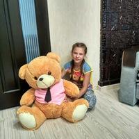 Яна Мостова