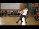 Semion Ovsiannikov Ardena Gojani JnJ All stars 1st place