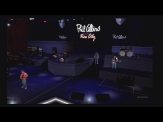 Gta vice city stories in the air tonight phil collins raw audio