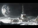 Геодезическая камера в Антарктиде зафиксировала странные звезды на куполе Плос