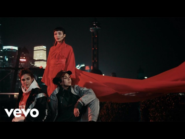 Krewella Yellow Claw ft Vava New World Official Music Video