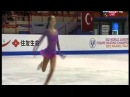 Julia Lipnitskaya - 2013 World Junior Championships - LP