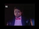 Michael Jackson - Billie Jean Official Video