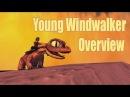 Young Windwalker Overview