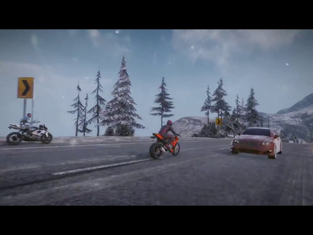 Road Redemption Official Release Trailer
