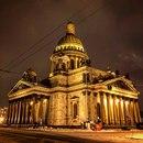 Евгения Кочетова - Санкт-Петербург,  Россия