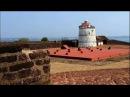 Fort Aguada Goa, India