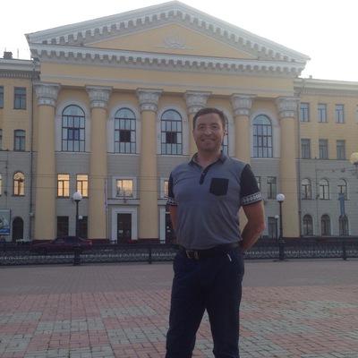 Александр Кобцев