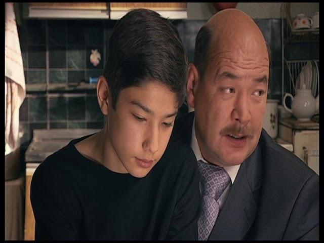 Семейный дом 12 серия 2010 сериал