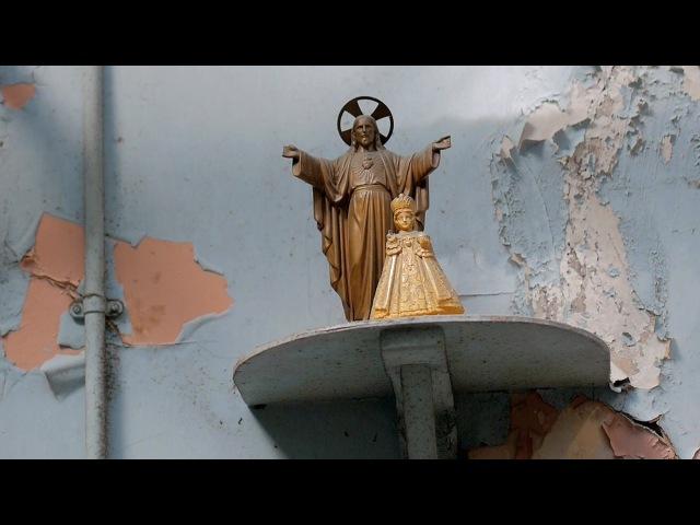 Abandoned Magdalene Laundry in Donnybrook Dublin