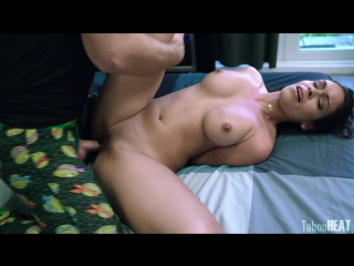 Katana kombat [incest, milf, mom, son, taboo, bondage, close ups, cowgirl, facial]