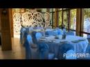 Свадьба в Морском Клубе от VOSTORG 1.09.2017