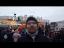 Гигантский съёмочный трейлер ТНТ с мобильной студией в Ярославле! ТНТ прямо на советской площади с а
