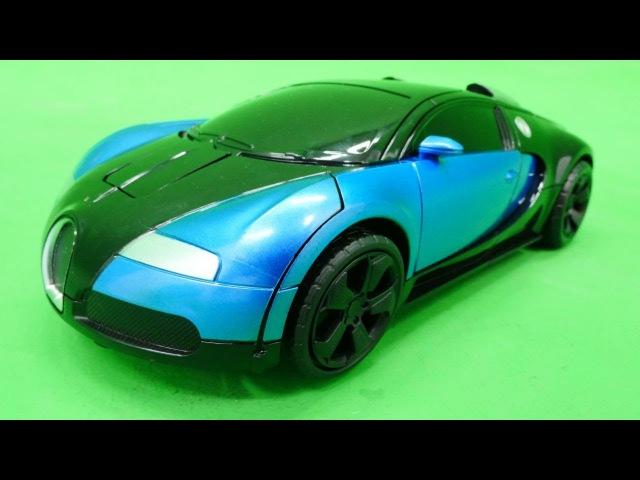 Arabaoyuncakları SÜPER ROBOT Transformer ARABA TANITIMI ve AÇILIMI! erkekçocuklariçinvideo