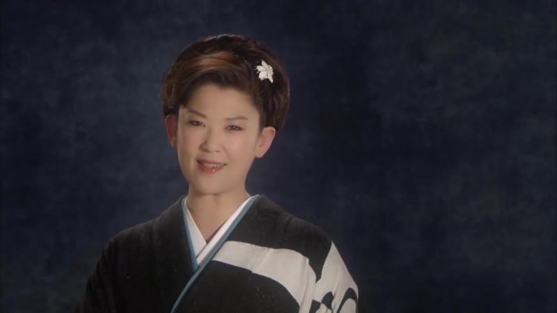 女の岬 若山かずさ Wakayama Kazusa