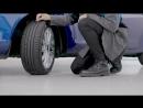 Как проверить глубину рисунка протектора Ford Russia