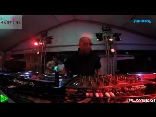 Carl Craig @ Beat Paradise 2018 Mexico