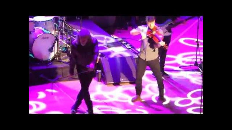 Robert Plant Full Show Live at Chrysler Hall in Norfolk Va on 2 12 18 Carry Fire Tour