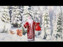 С новым годом, Кириши_Юдина Вероника_МАУДО МУК_Мультфильм своими руками