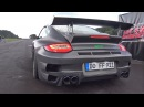 1400HP 9FF Porsche 997 GTronic vs 800HP Audi S2 Avant