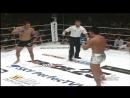 Dan Henderson vs Shungo Oyama 16 03 2003 [PRIDE 25]