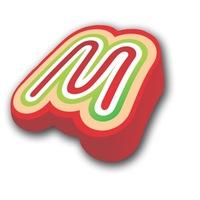 "Логотип Детские праздники ""Мармелад"" в Улан-Удэ"