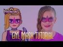 BECOME A MYSTICON Em Mask Tutorial!