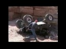 4x4 Extreme Rollovers!