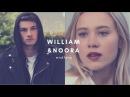 Noora William - Endless