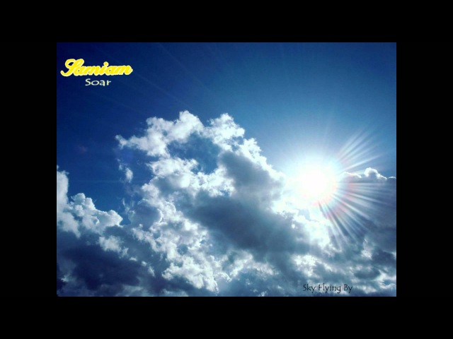 Samiam Sky Flying By HD