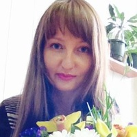 Марина Лещенко