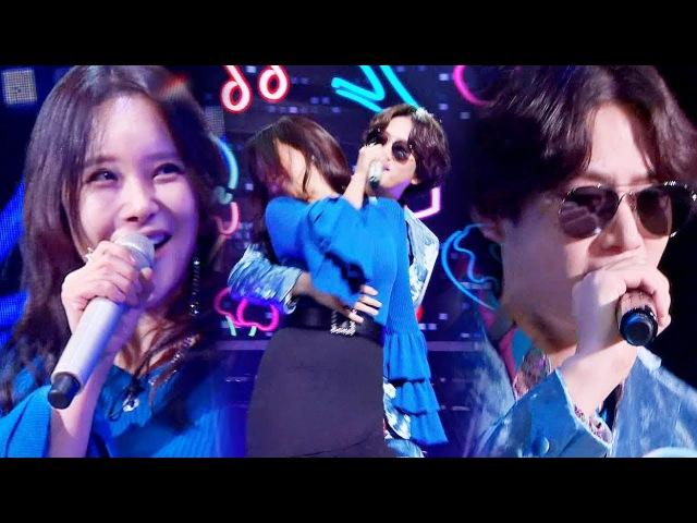 백지영·김희철 화끈한 판듀 대결곡 '내 귀에 캔디' 《Fantastic Duo 2》 판타스틱 듀오 2 EP33