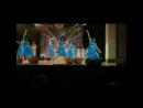 Танец оживших фараонов