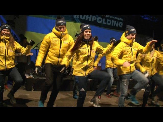 RUH18 Dancing Swedes